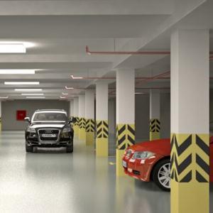 Автостоянки, паркинги Кронштадта