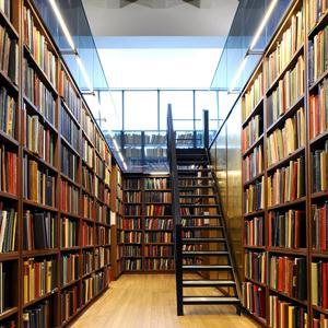 Библиотеки Кронштадта