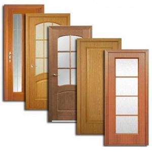 Двери, дверные блоки Кронштадта