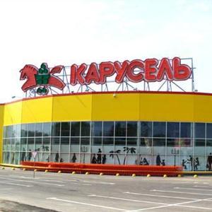 Гипермаркеты Кронштадта