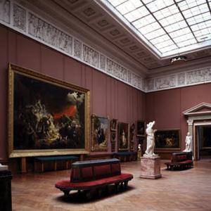 Музеи Кронштадта