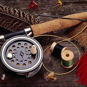 Охотничьи и рыболовные магазины Кронштадта