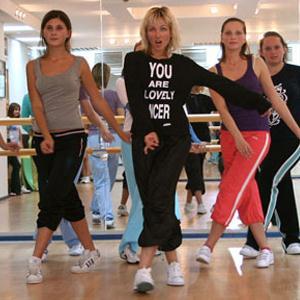 Школы танцев Кронштадта