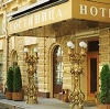 Гостиницы в Кронштадте