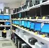 Компьютерные магазины в Кронштадте