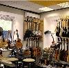 Музыкальные магазины в Кронштадте