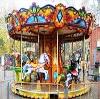 Парки культуры и отдыха в Кронштадте