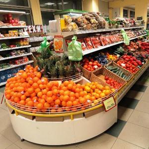 Супермаркеты Кронштадта