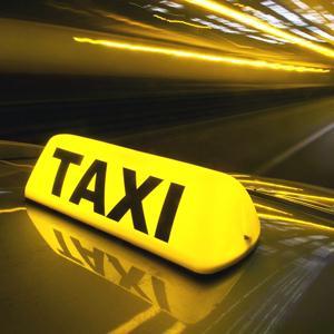 Такси Кронштадта