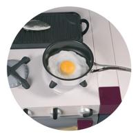 Рококо - иконка «кухня» в Кронштадте